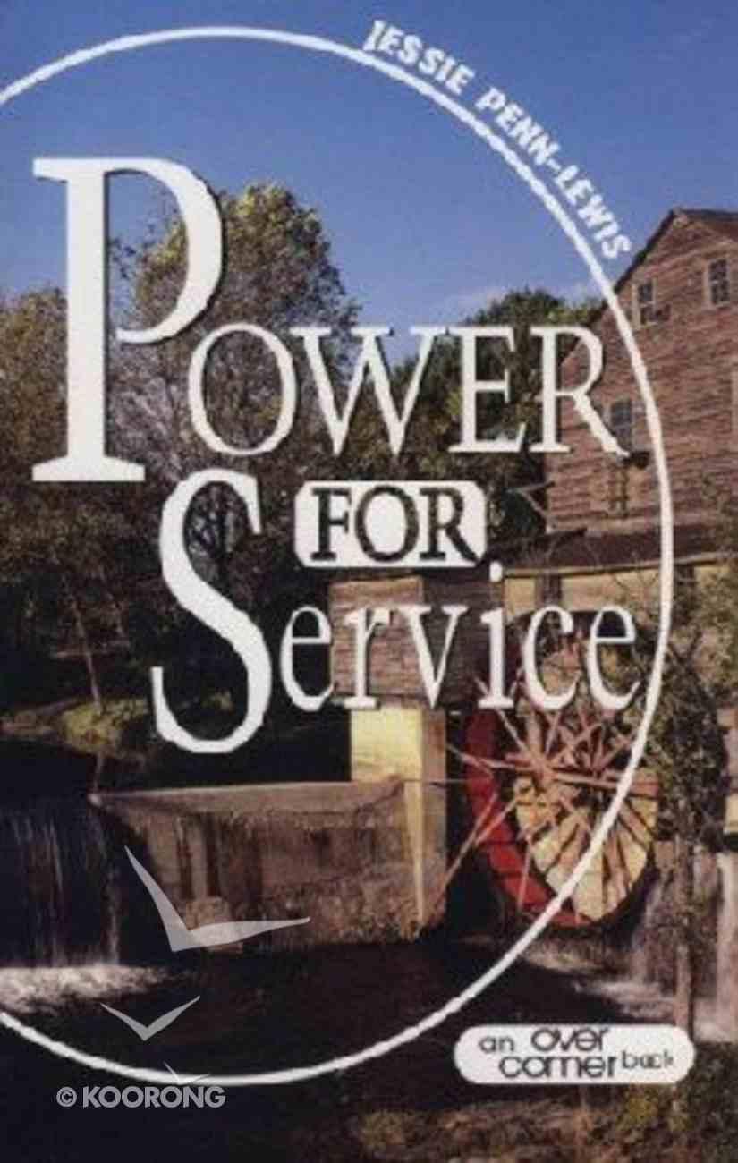 Power For Service Mass Market