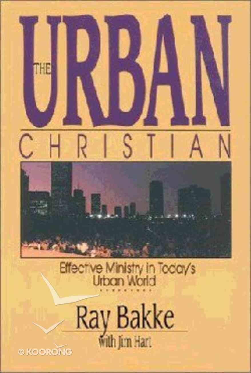 The Urban Christian Paperback