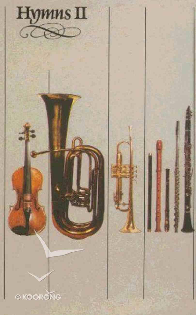 Hymns II Paperback