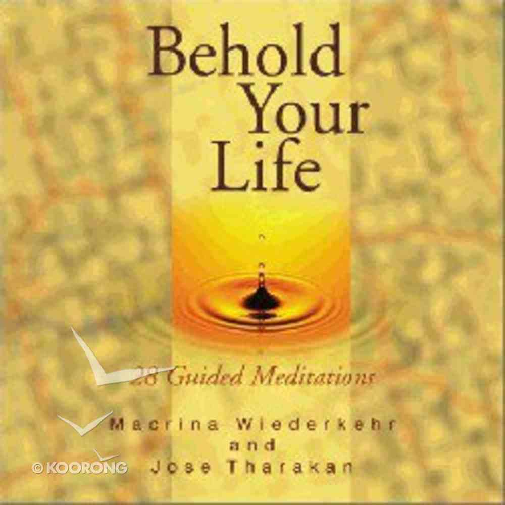Behold Your Life (Double Cd) CD