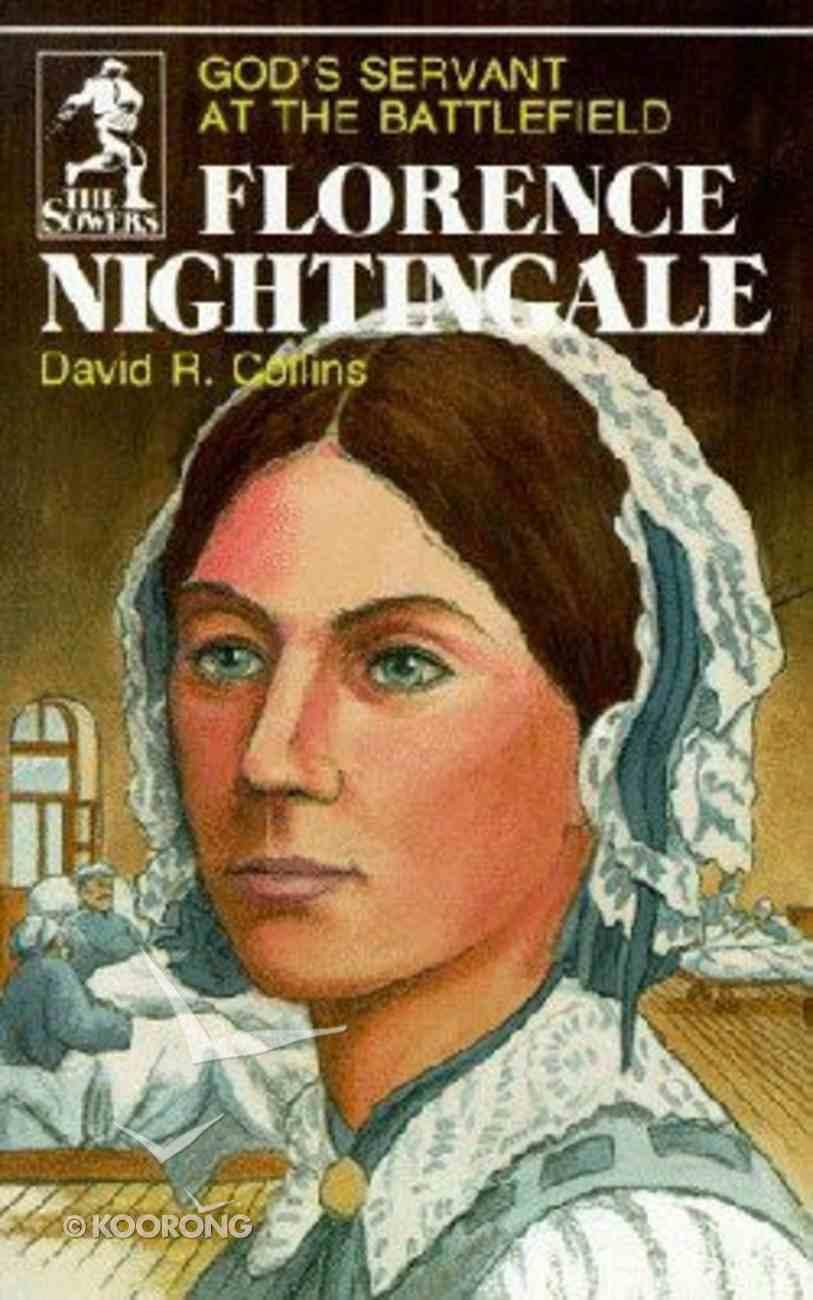 Florence Nightingale (Sower Series) Paperback