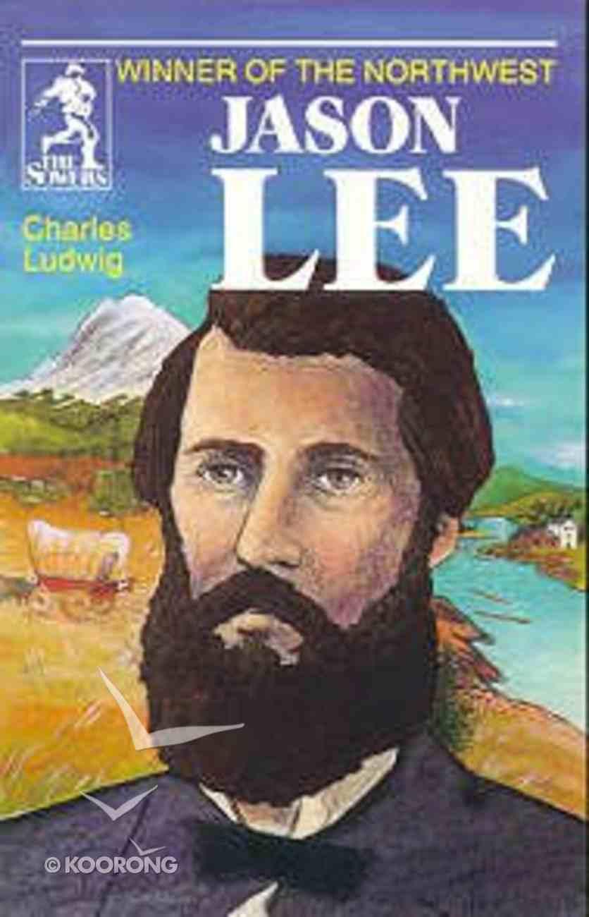 Jason Lee (Sower Series) Paperback