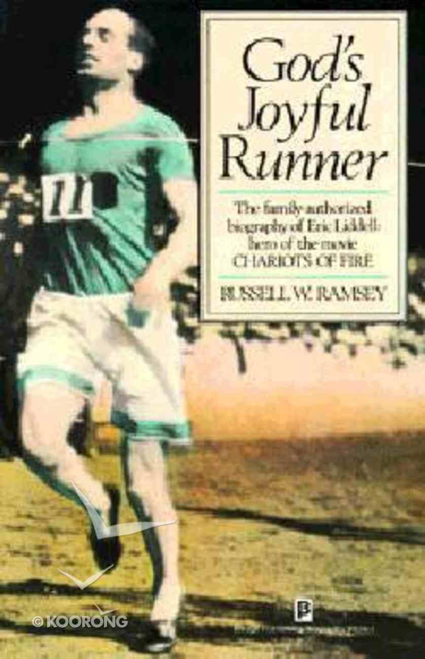 God's Joyful Runner Paperback