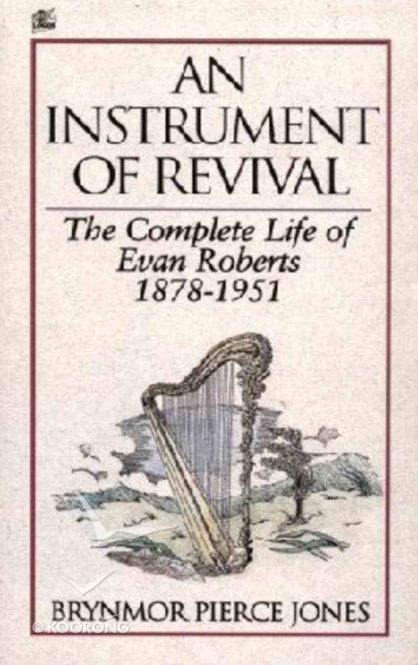 An Instrument of Revival Paperback