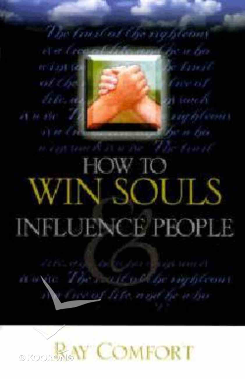 How to Win Souls & Influence People Paperback
