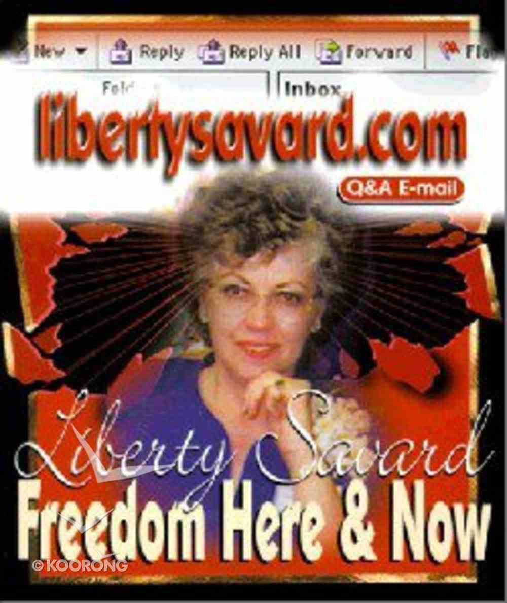 Freedom Here and Now (Keys To Understanding Series) Paperback