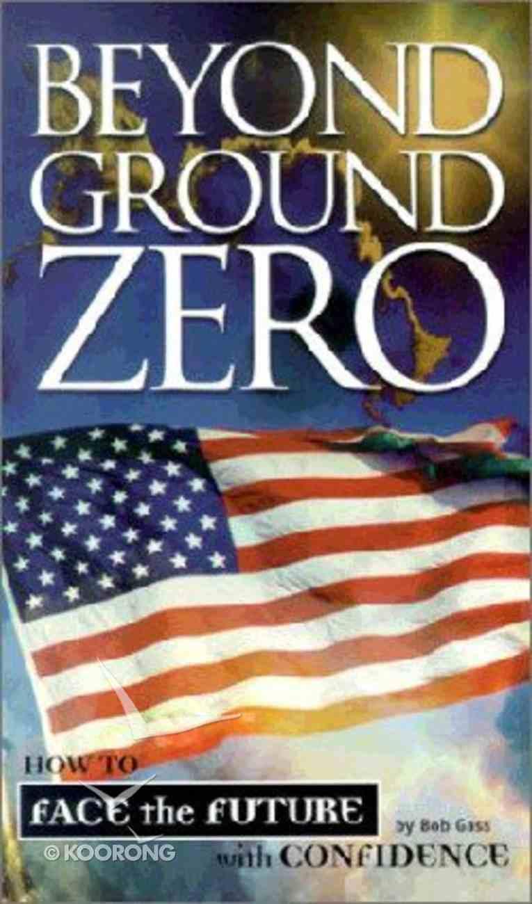 Beyond Ground Zero Mass Market