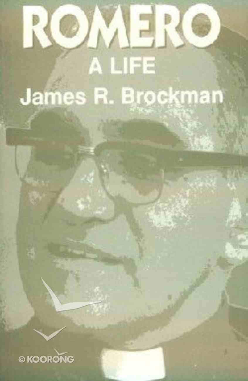 Romero: A Life Paperback