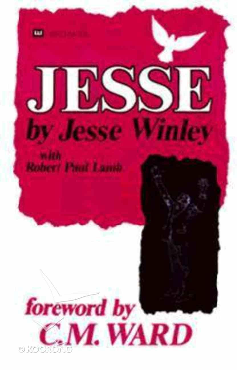 Jesse Mass Market