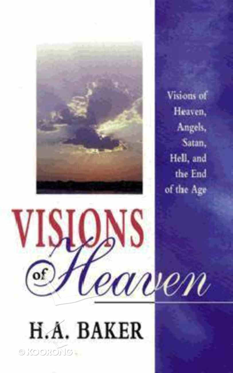 Visions of Heaven Mass Market