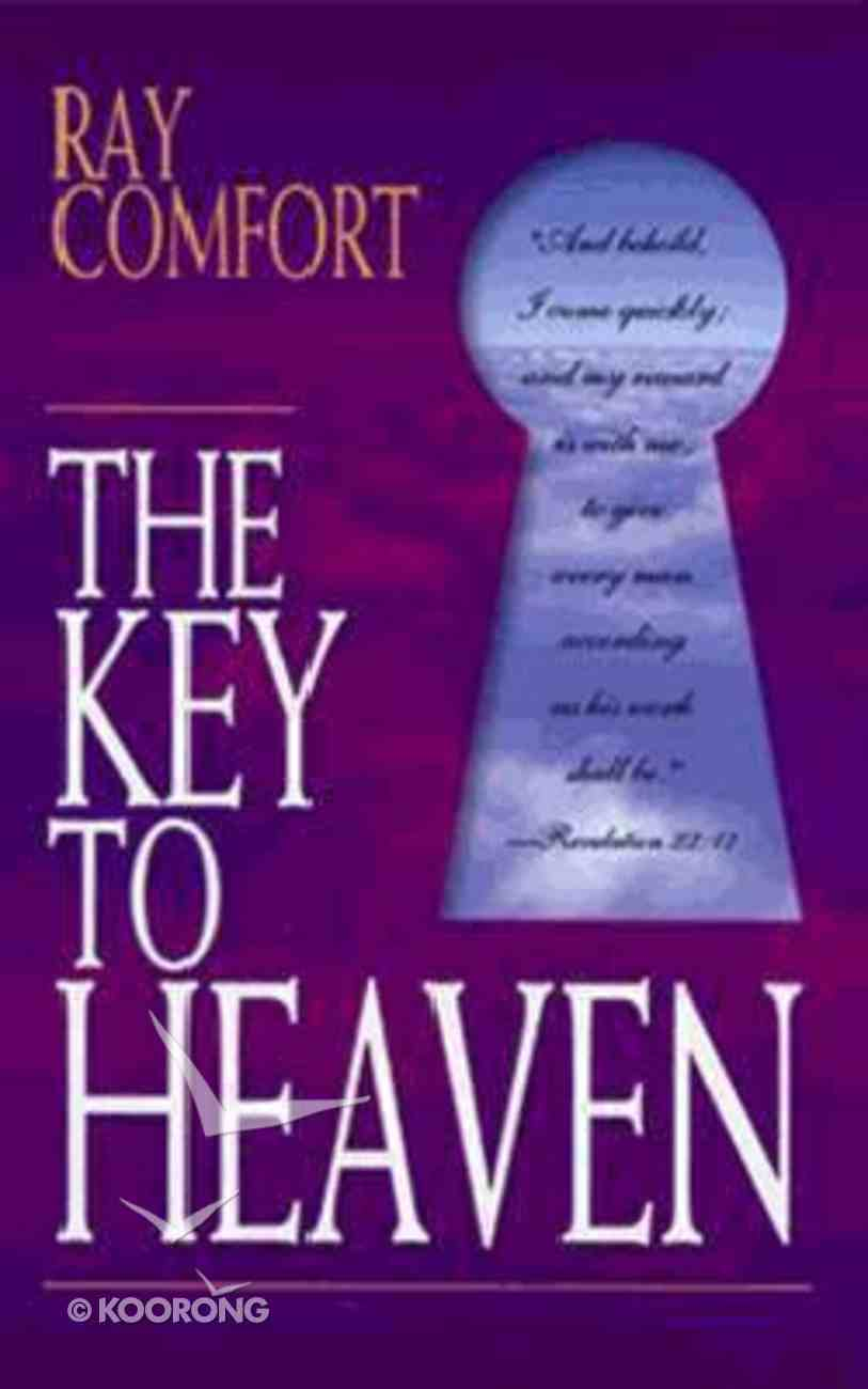The Key to Heaven Mass Market
