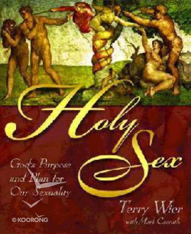 Holy Sex Paperback