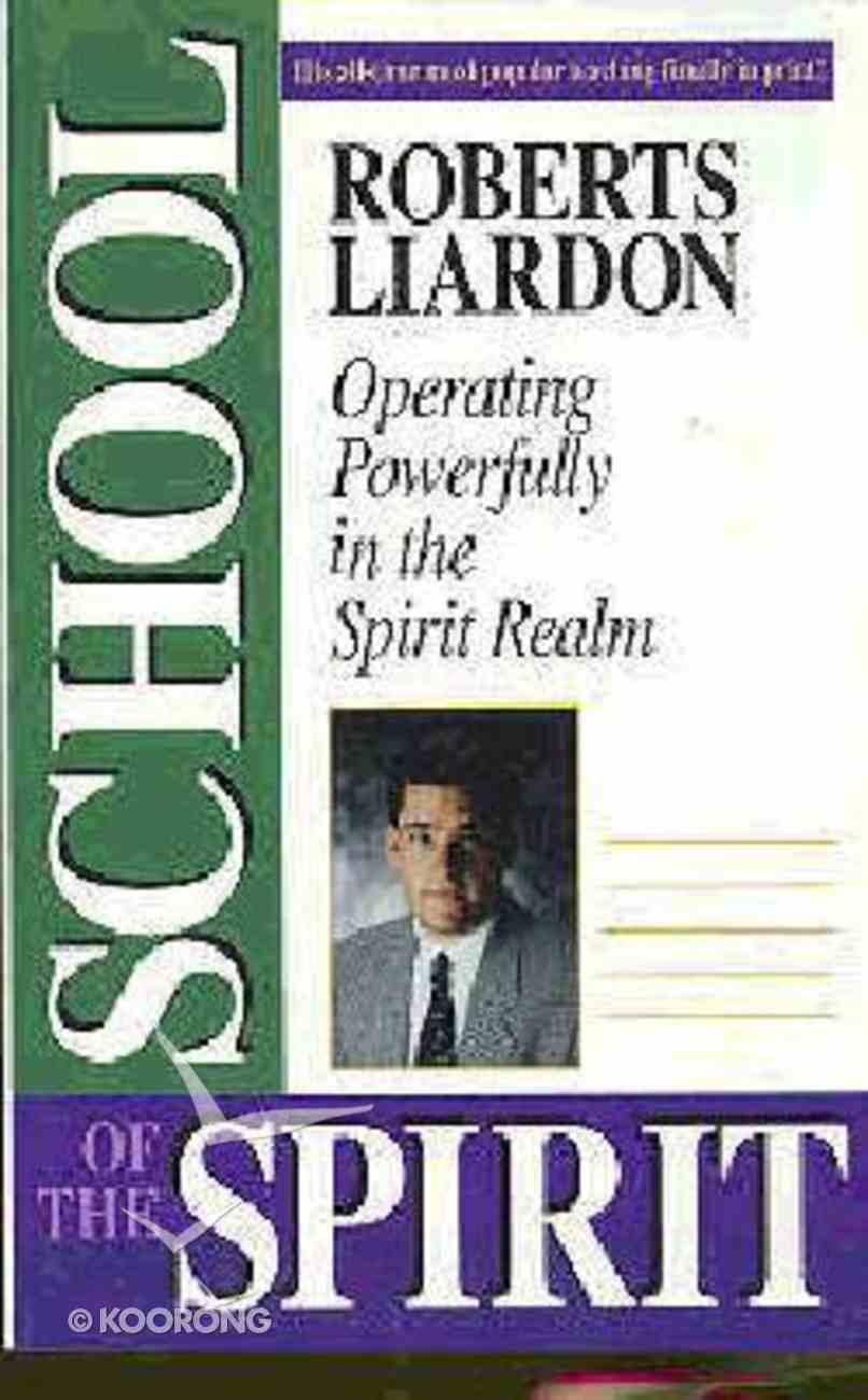 School of the Spirit Paperback