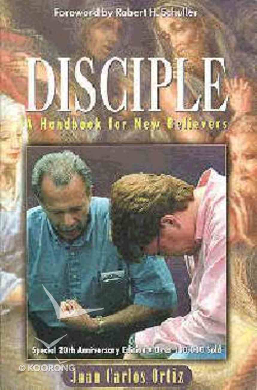 Disciple Paperback