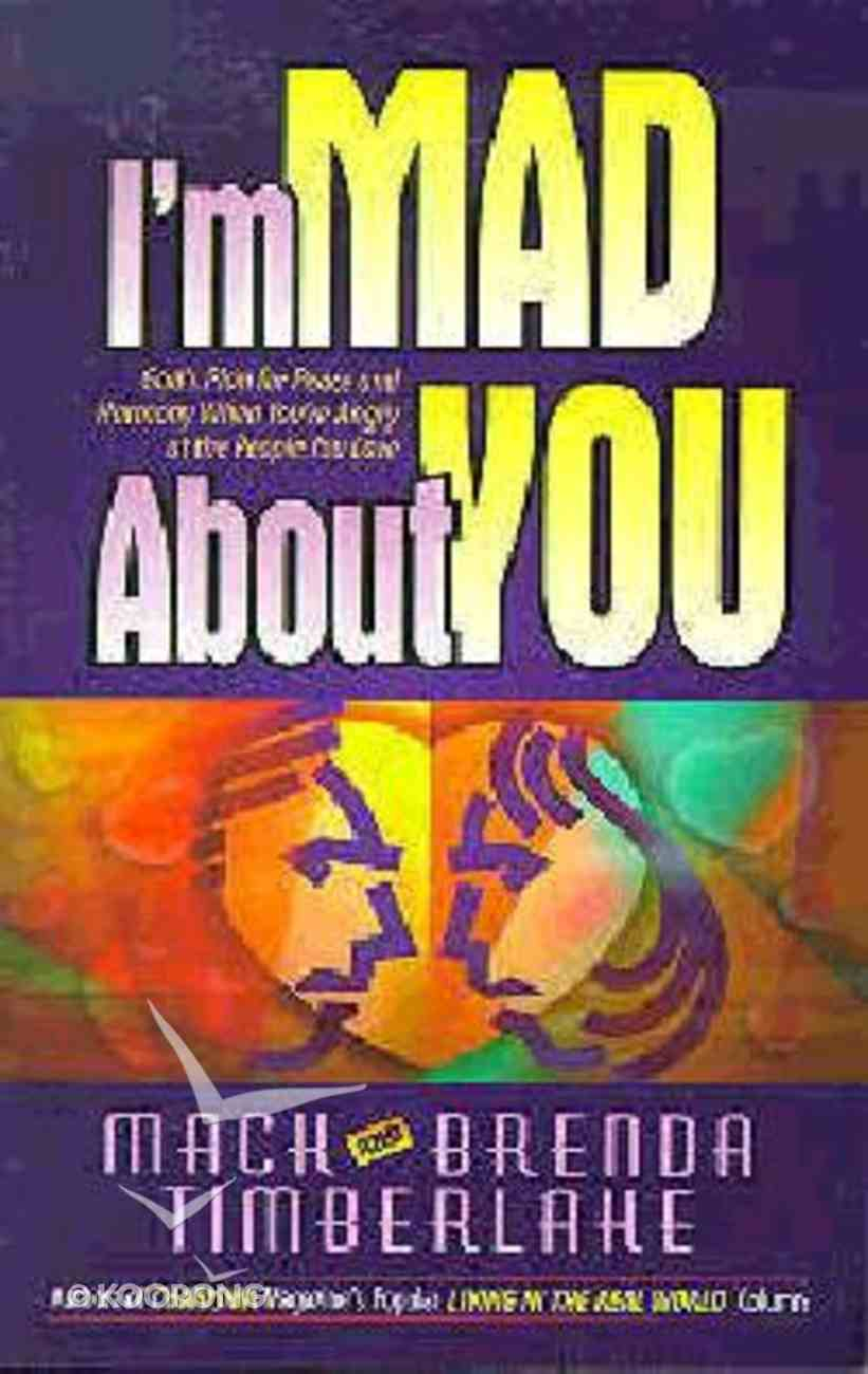 I'm Mad About You Paperback