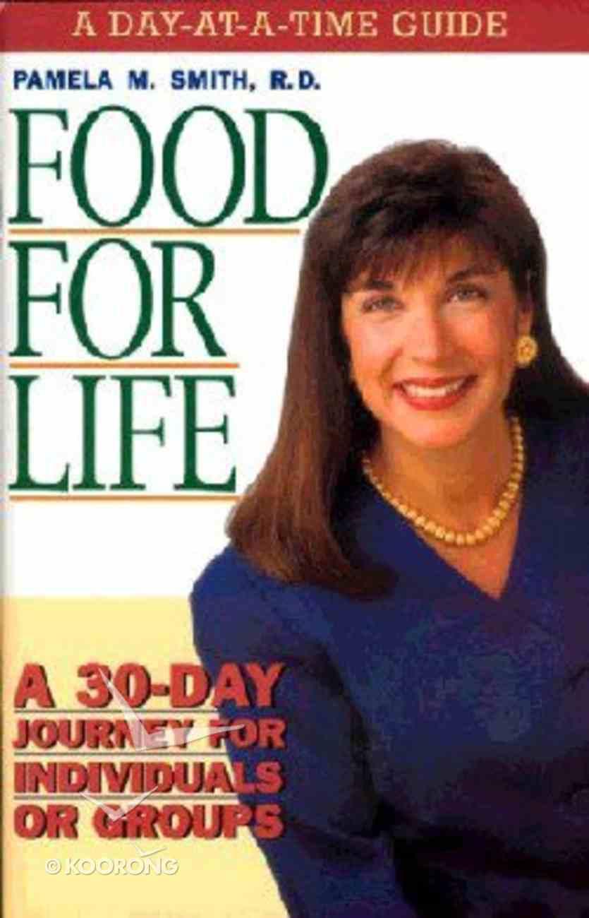 Food For Life Paperback