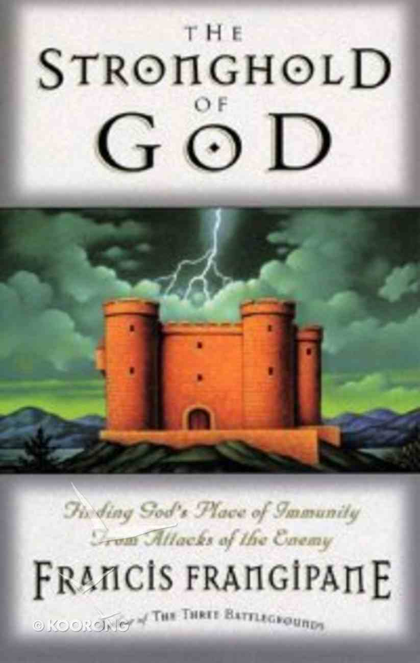 The Stronghold of God Paperback