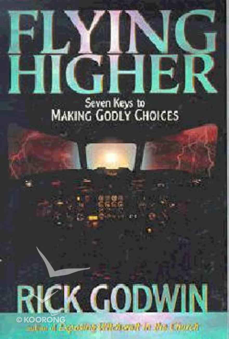 Flying Higher Paperback