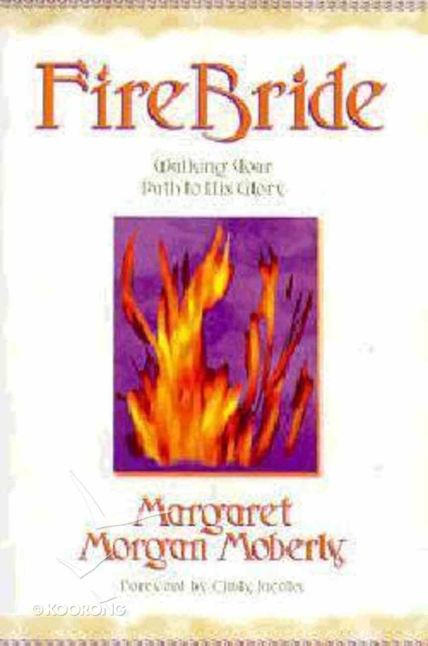 Firebride Paperback