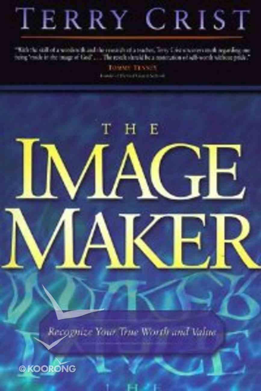The Image Maker Paperback