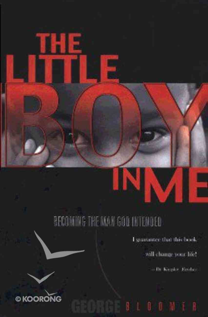 The Little Boy in Me Paperback