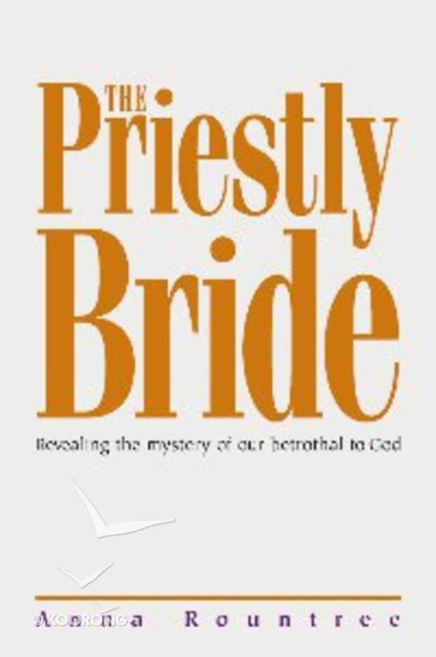 The Priestly Bride Paperback