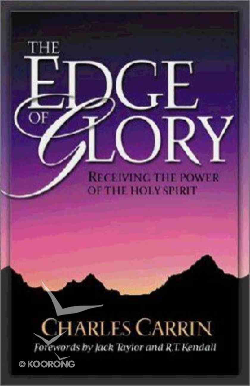 The Edge of Glory Paperback