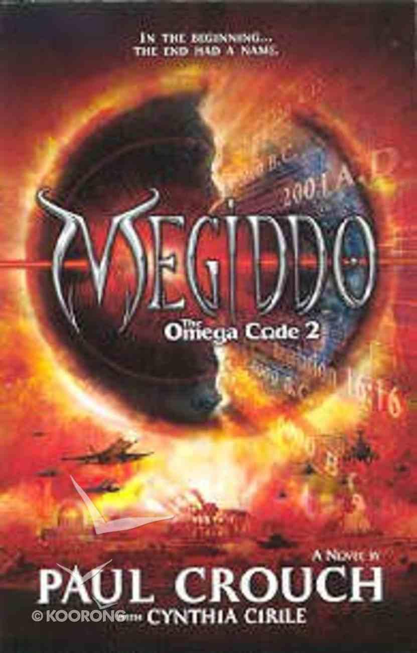 Megiddo Paperback