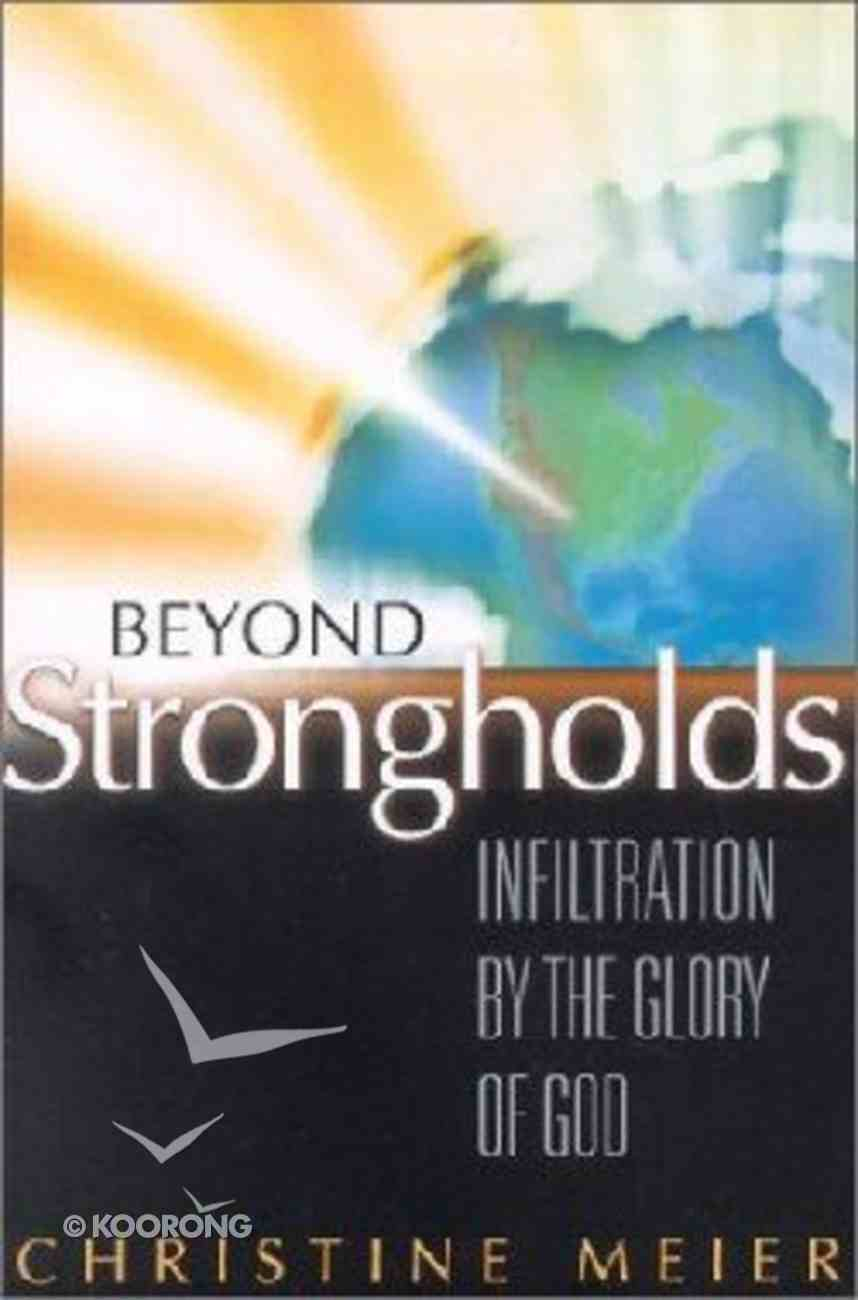 Beyond Strongholds Paperback