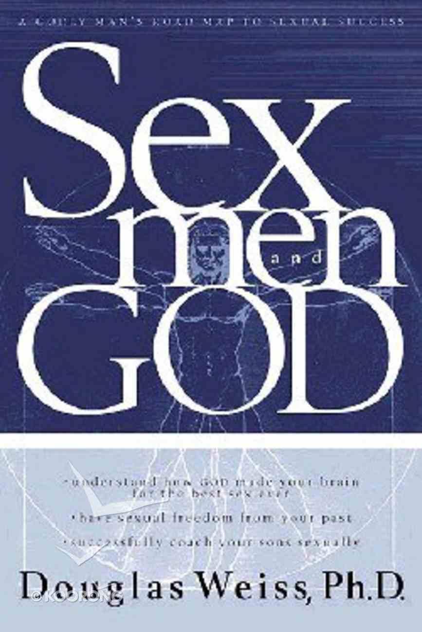 Sex, Men and God Paperback