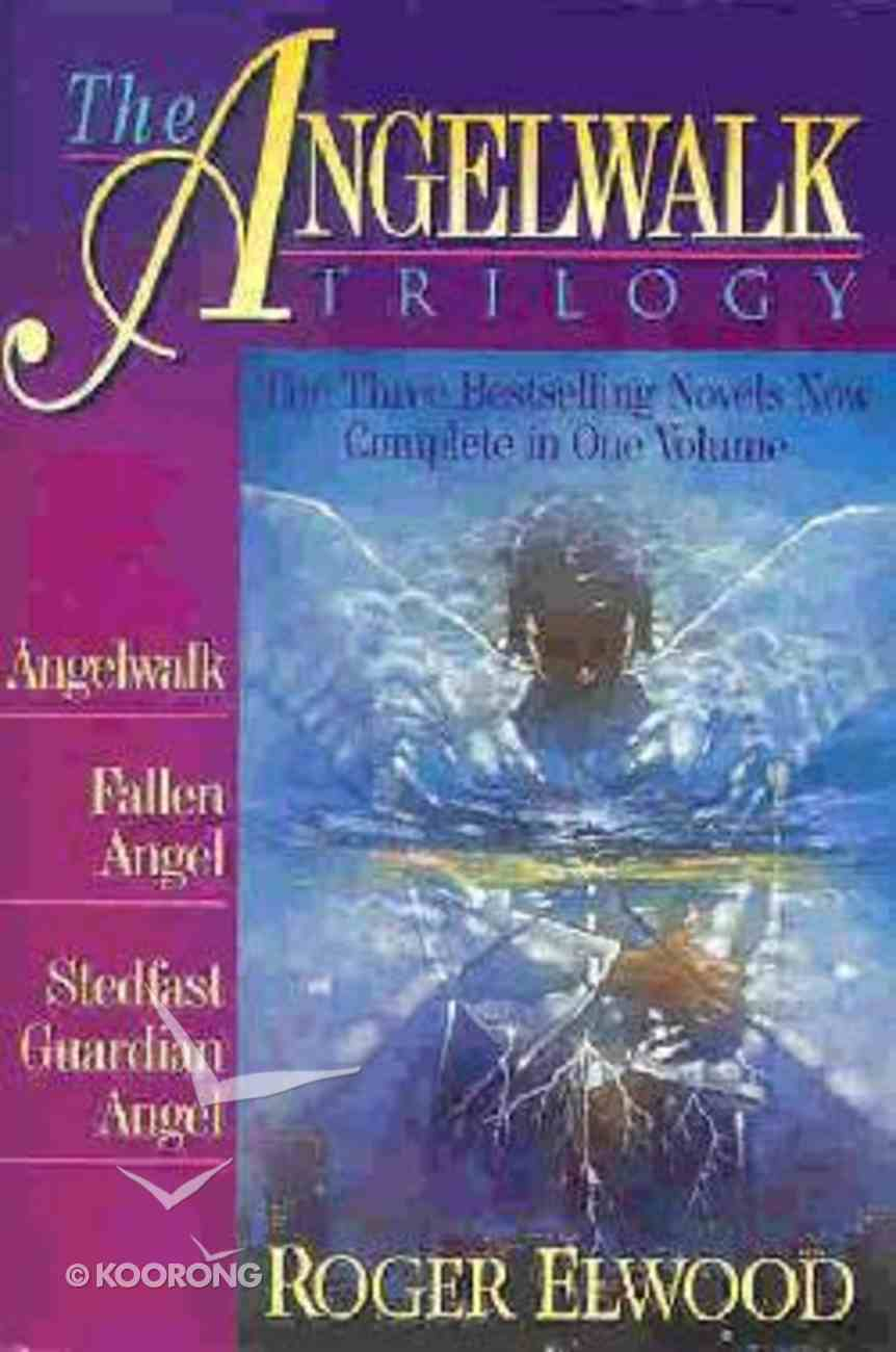 The Andelwalk Trilogy (Angelwalk Saga Series) Hardback
