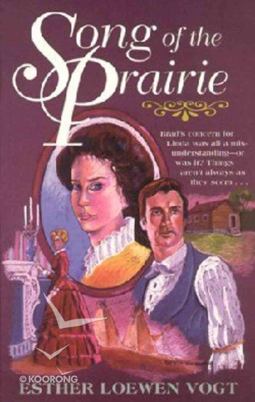 Song of the Prairie Paperback