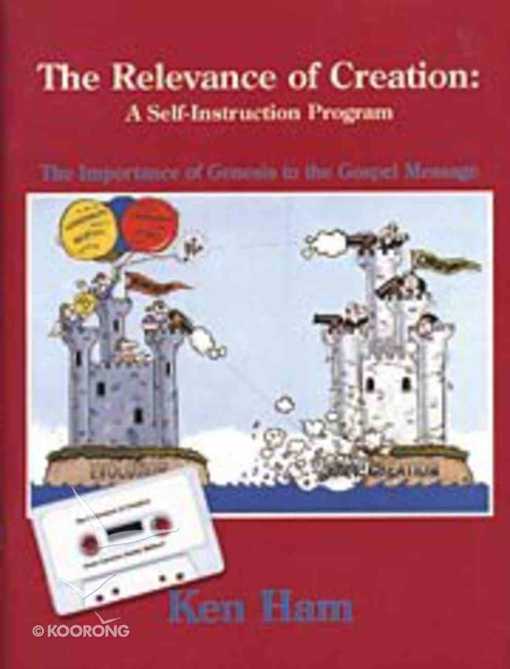 The Relevance of Creation Paperback