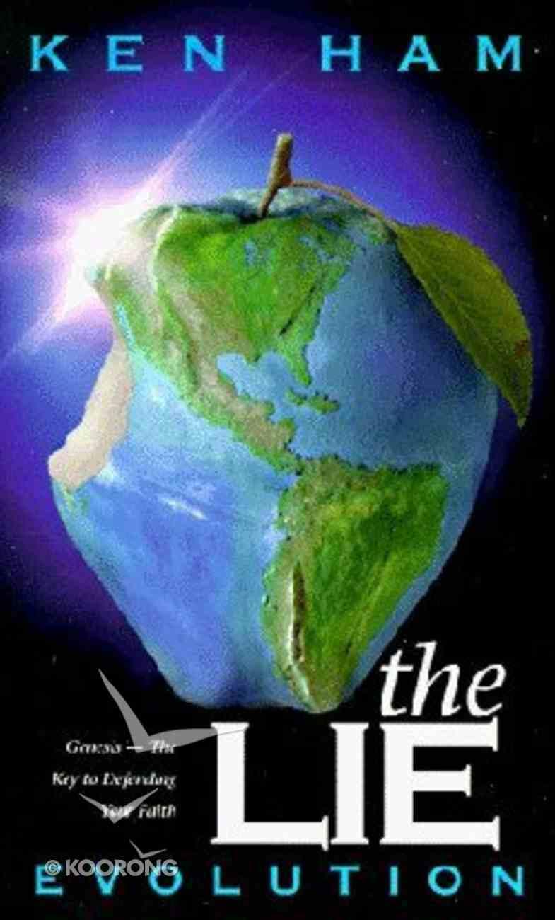 Lie: The Evolution Paperback