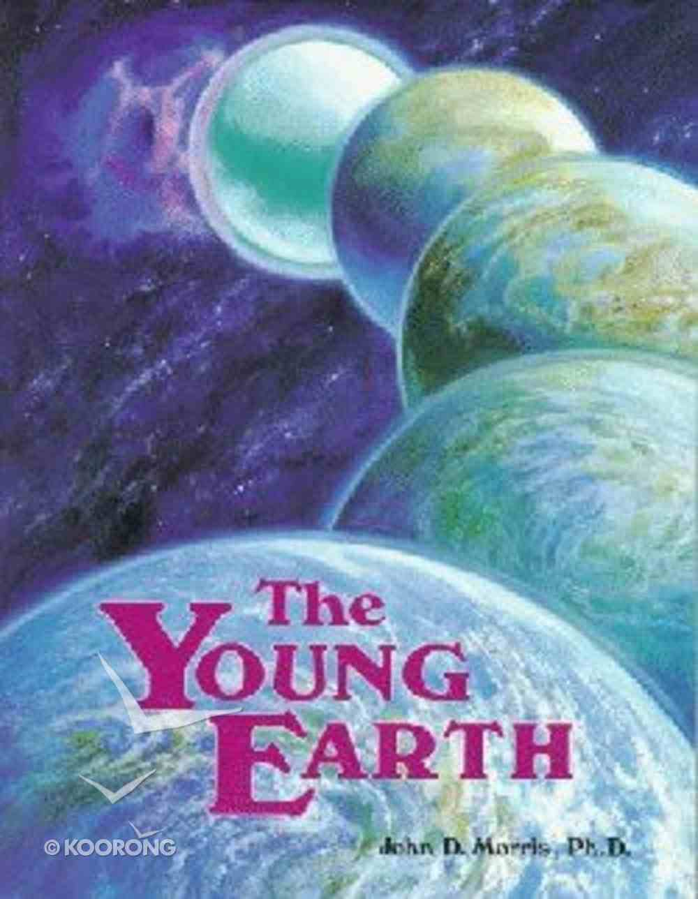 The Young Earth Paperback