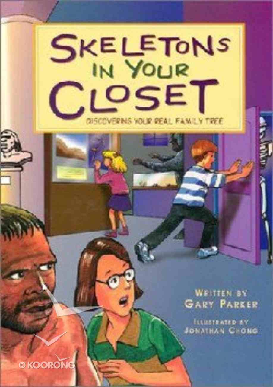 Skeletons in Your Closet Hardback
