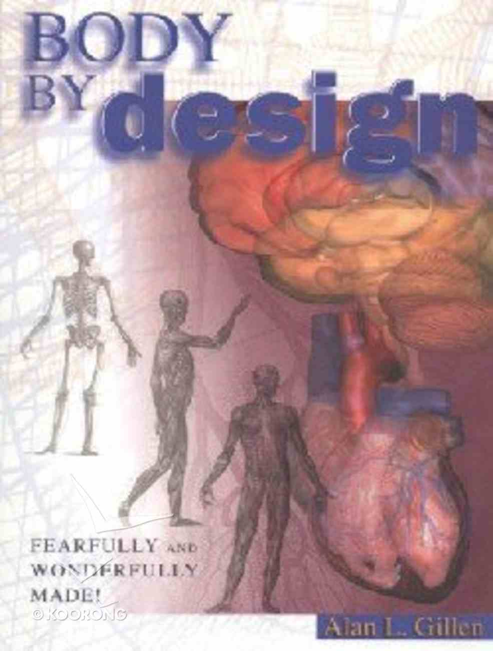 Body By Design Paperback