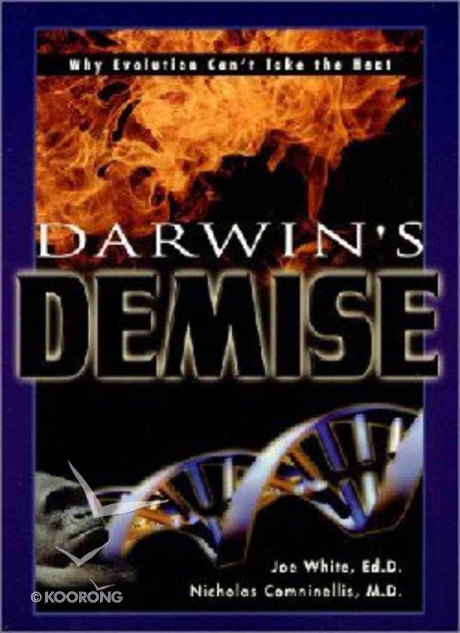 Darwin's Demise Paperback