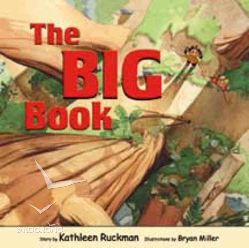 The Big Book Paperback