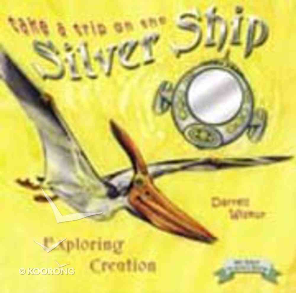 Great Creatures (Take A Trip On The Silver Ship Series) Board Book