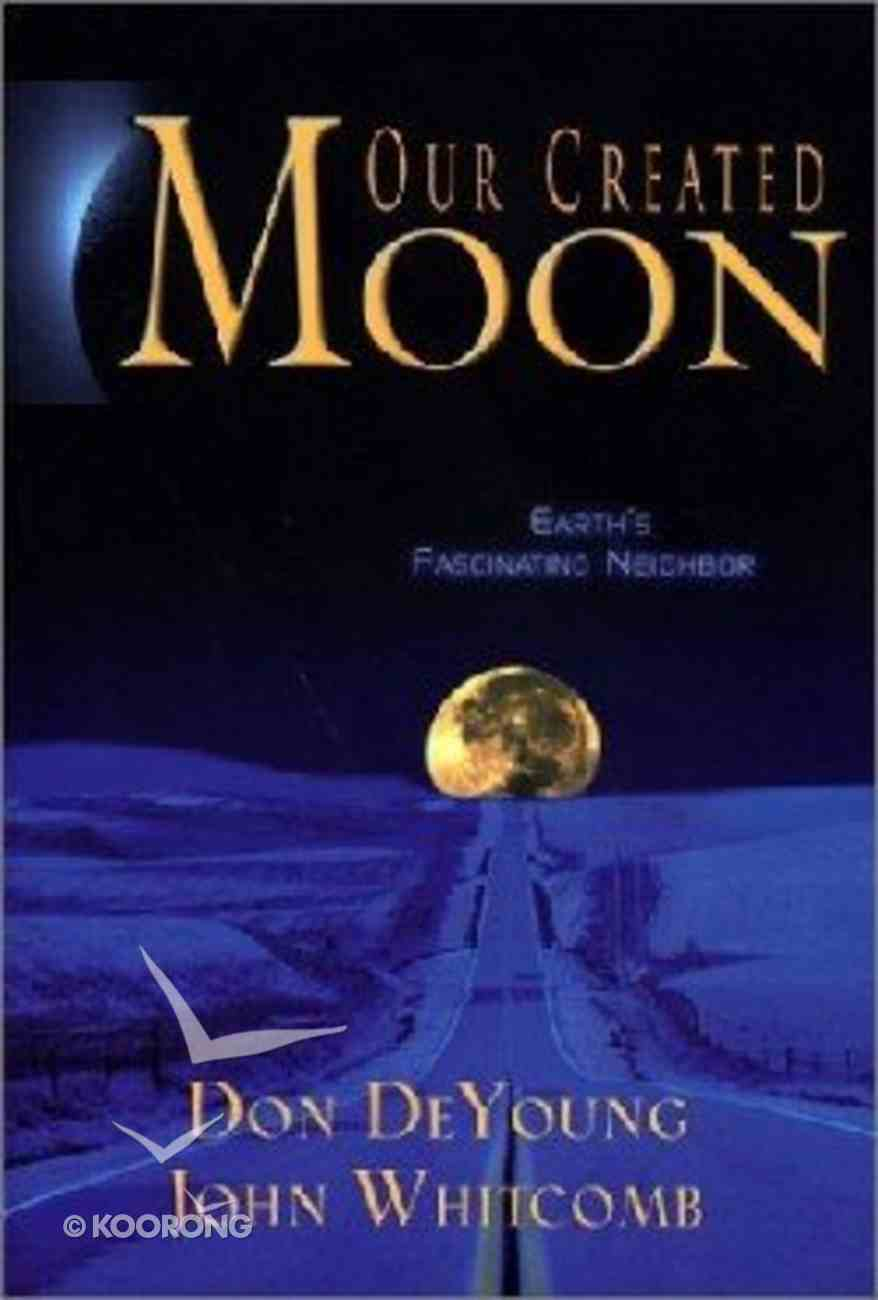 Our Created Moon Paperback