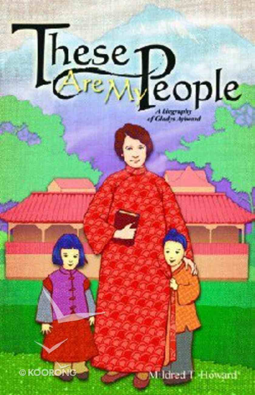 These Are My People Paperback