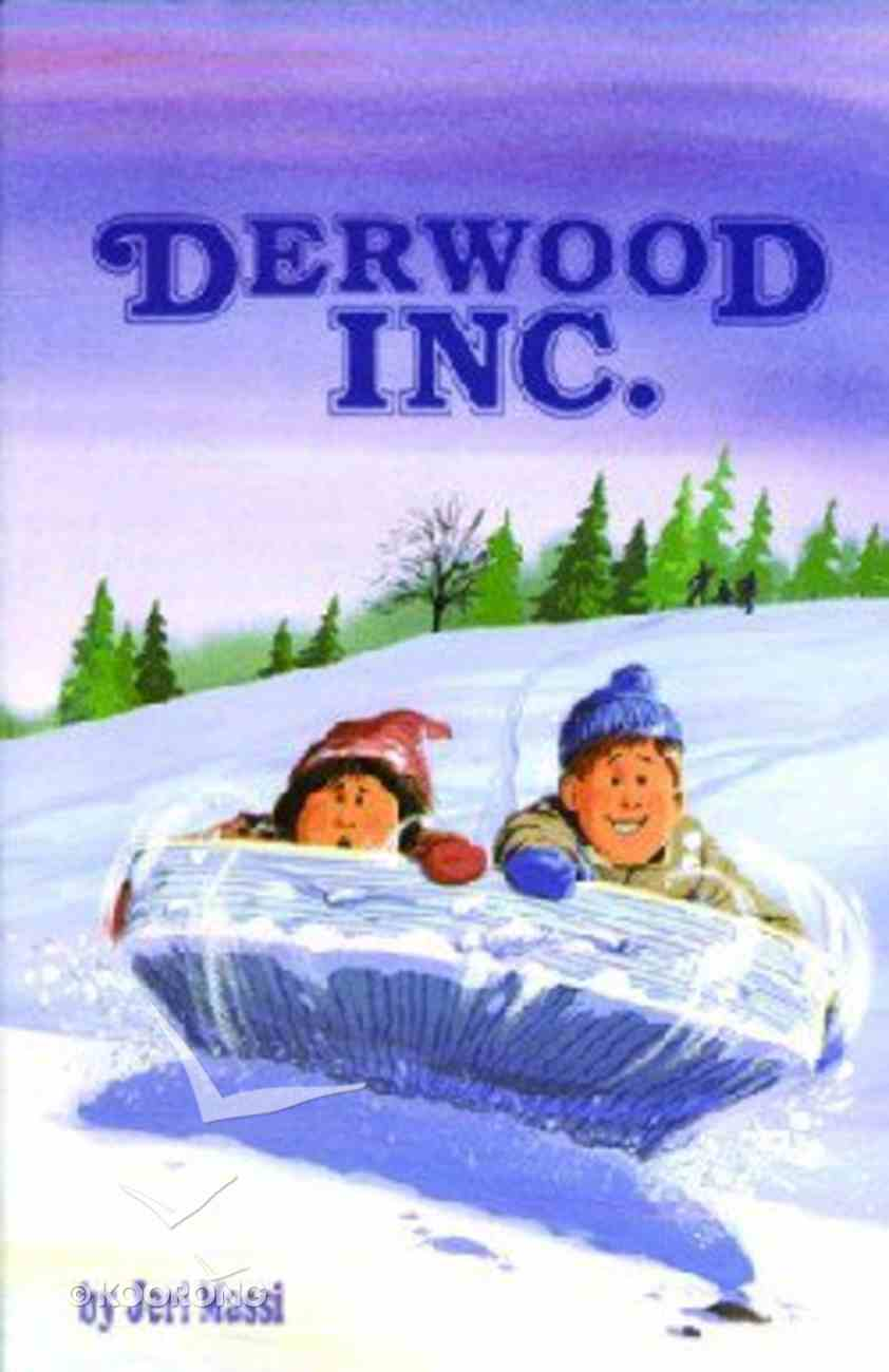 Derwood Inc. Paperback