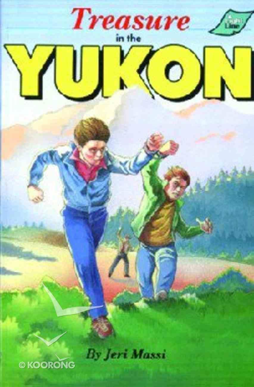 Treasure in the Yukon Paperback