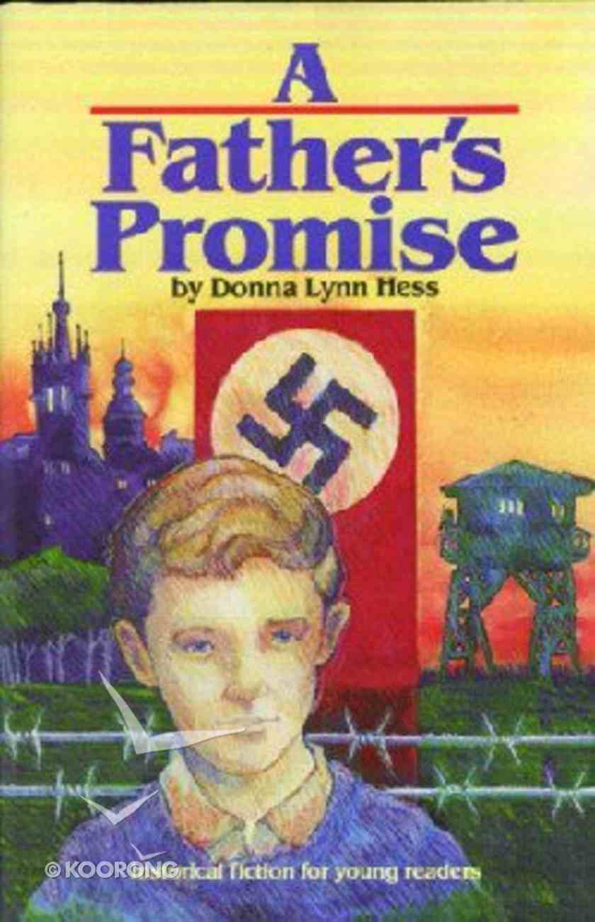 A Father's Promise Paperback