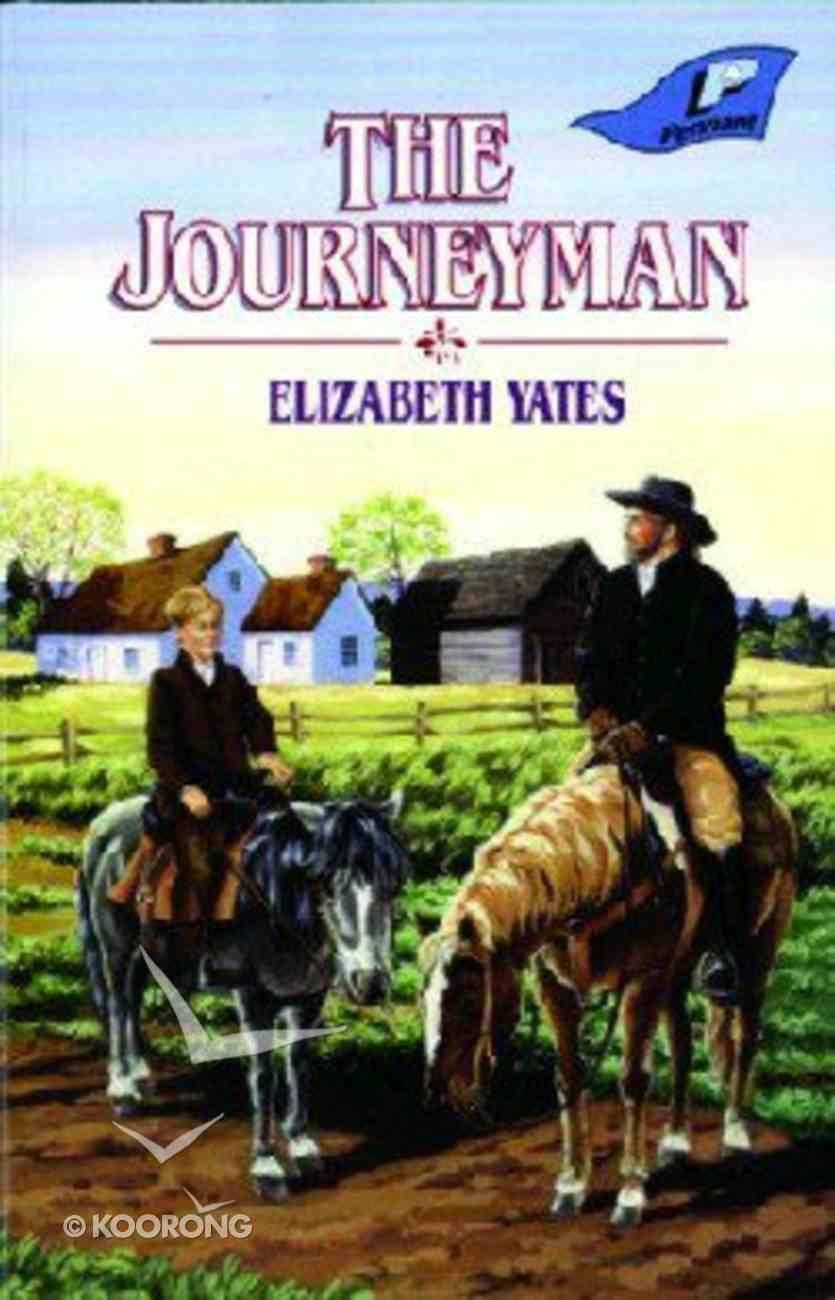 The Journeyman Paperback