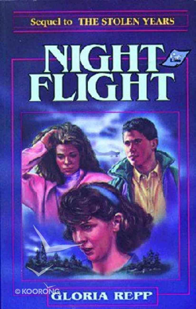 Night Flight Paperback