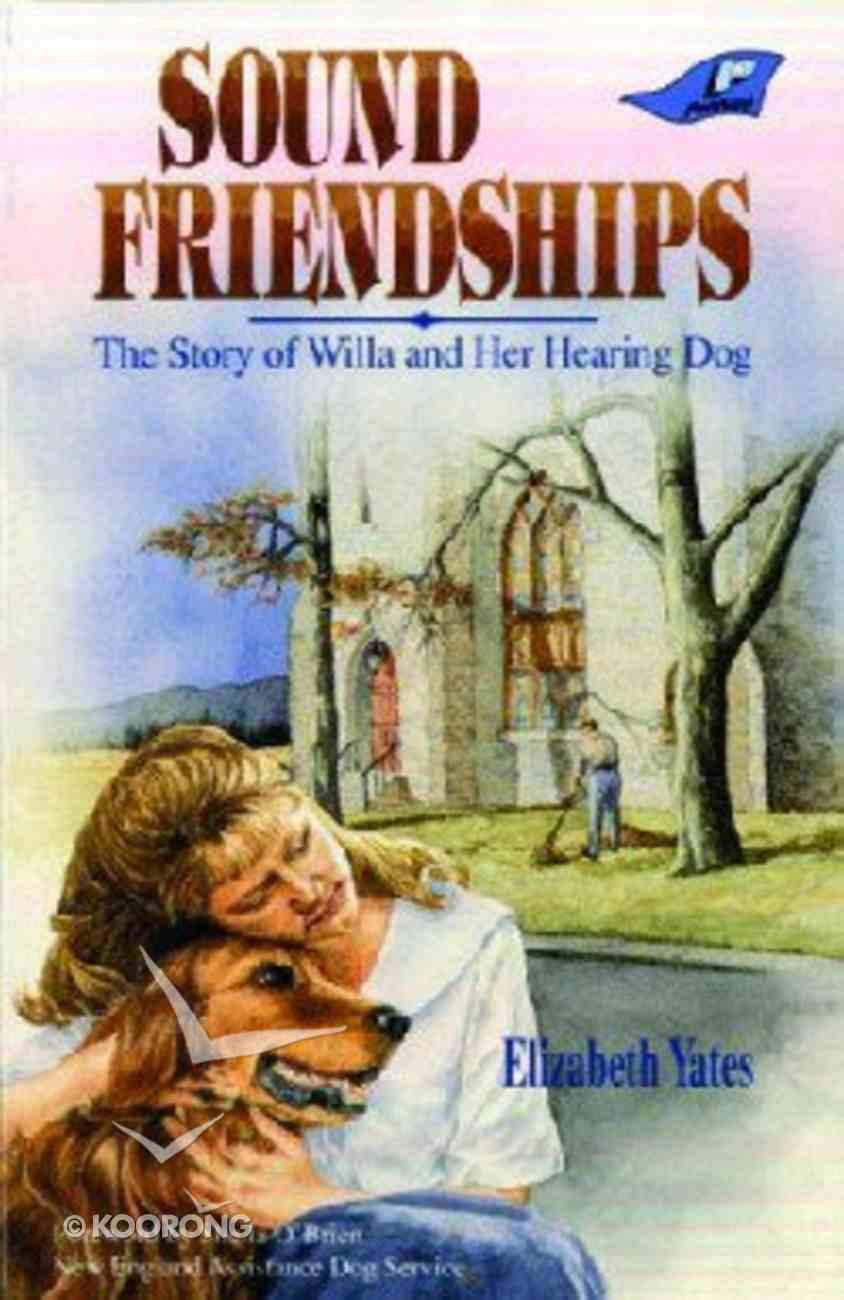 Sound Friendships Paperback