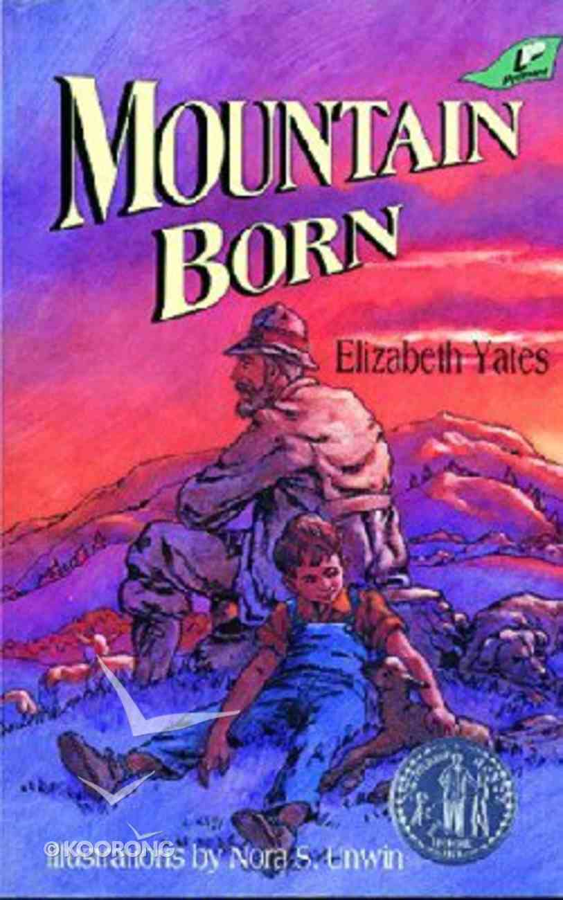 Mountain Born Paperback