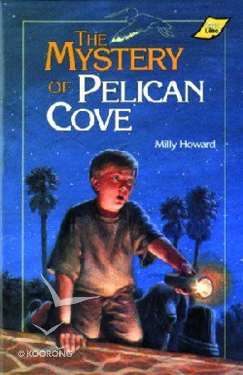 The Mystery of Pelican Cove Paperback